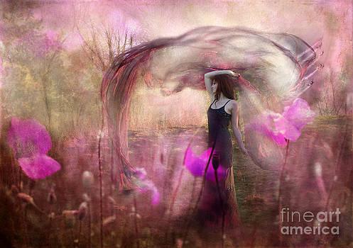 Angel  Tarantella - Pink mist