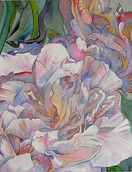 Susan Duxter - Pink Peony