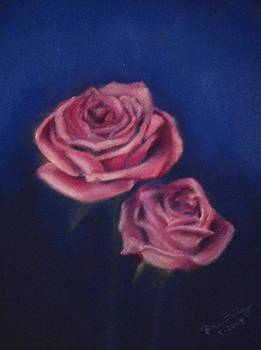 Two Roses by Jane Friday