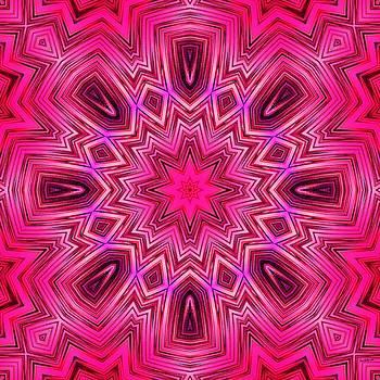 Marcela Bennett - Pink Star 34