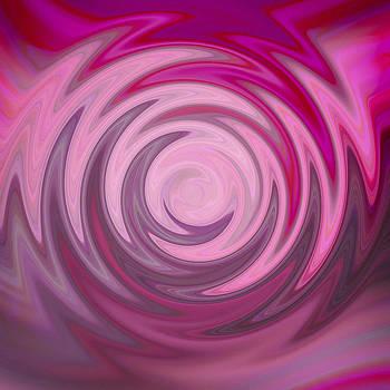 Bamalam  Photography - Pink Swirl