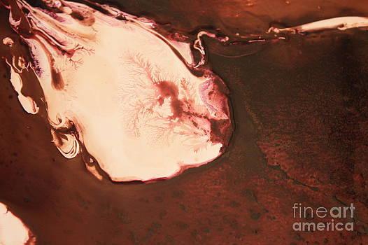Pink Veins by Lisa Payton