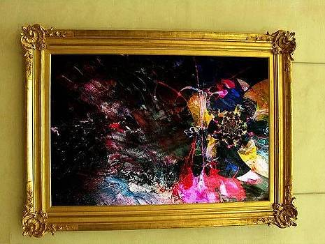 Pink2 by Lilioara Macovei