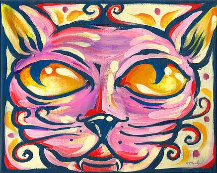 Nada Meeks - Pinky Toe