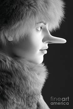 Sophie Vigneault - Pinocchios Daughter