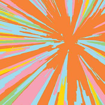 Pinwheel by Rosie Brown