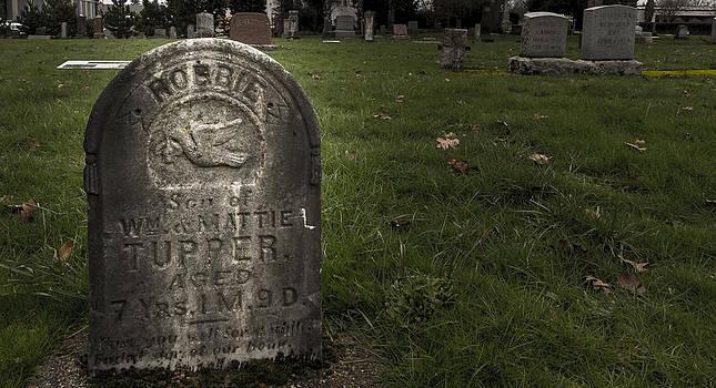 Jean Noren - Pioneer Grave
