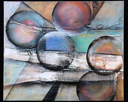 Pipe Break by Alexandra Mariani