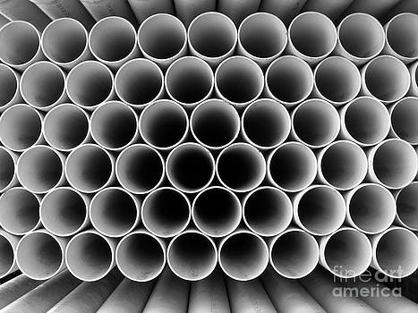 Pipes by Mark Thomas
