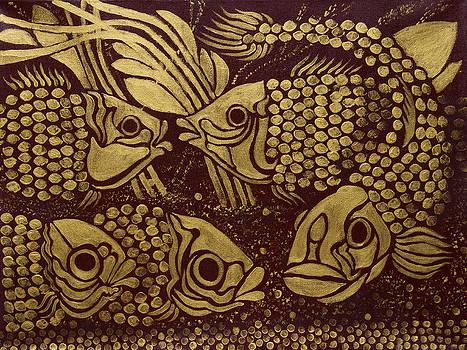 Pisces by Siyavush Mammadov