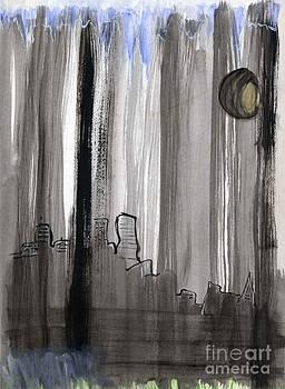 PITTSburgh by James Bones Tomaselli