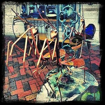 #pixelporn #picoftheday #picsta #metal by Stan Homato