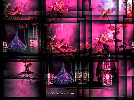 Pixie Dust by Michelle Ressler