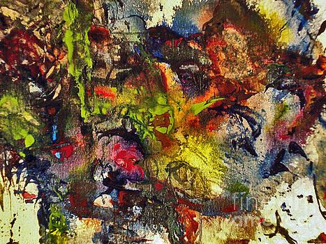 Planet by Jessamine Barron