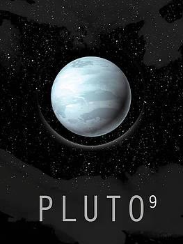 Planet Pluto? by David Cowan