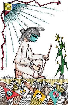 Planting 1 by Dalton James