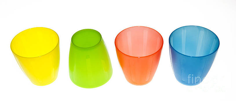 Tim Hester - Plastic Cups