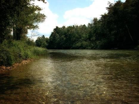 Michelle Calkins - Platte River