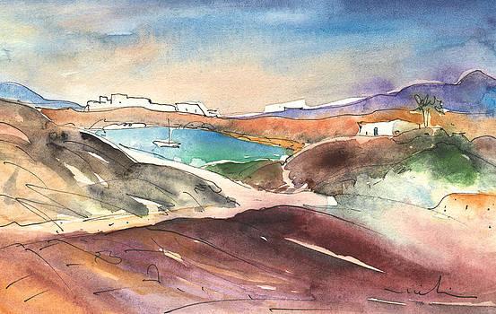 Miki De Goodaboom - Playa Blanca in Lanzarote 02