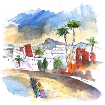 Miki De Goodaboom - Playa de Las Americas 02
