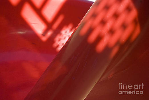 Playground abstract by Jim Wright