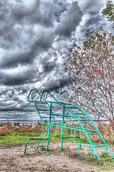 Playground by Duncan  Way