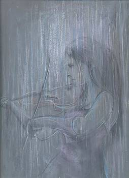 Playing On The Rain by Jovica Kostic
