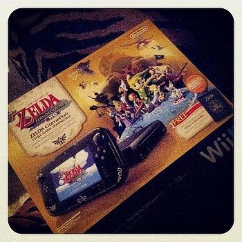 #please And #thankyou  #wii #zelda #omg by Mandy Shupp