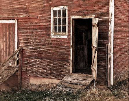 Please Come In by Doug Fredericks