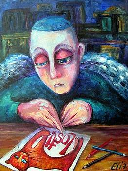 Elisheva Nesis - PLEEEEASE...