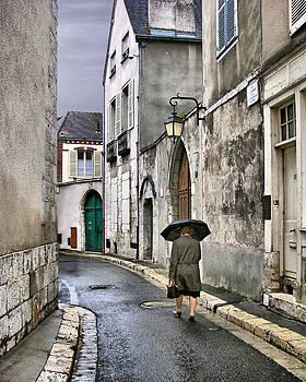 Nikolyn McDonald - Pluie a Chartres - 1