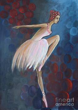 Plume by Brigitte Roshay