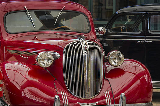 Plymouth 1938 by Ayhan Altun
