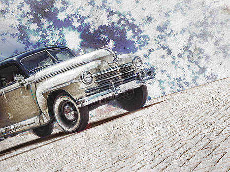 Plymouth 1947 by Ivan Gomez