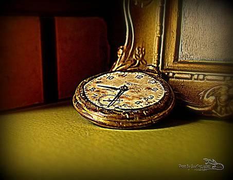 Guy Hoffman - Pocket Watch