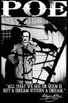 Poe by Jack Joya