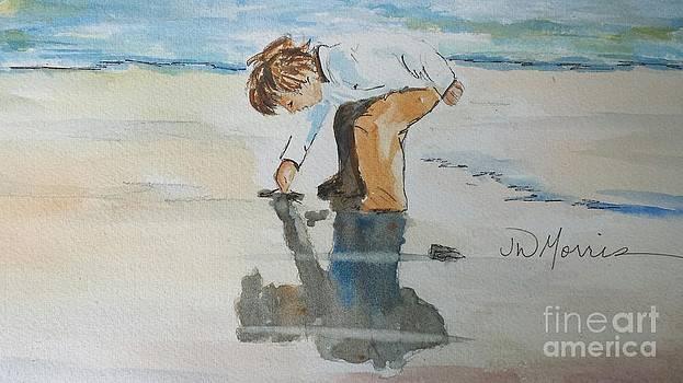Point 2 by Jill Morris