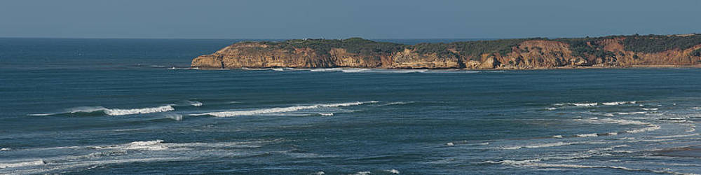 Point Addis panorama by View Factor Images