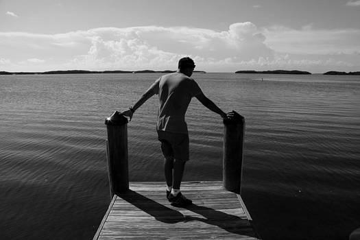 Point of no Return by Gilberto Gutierrez