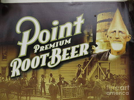 Point Premium Root Beer by David Lankton