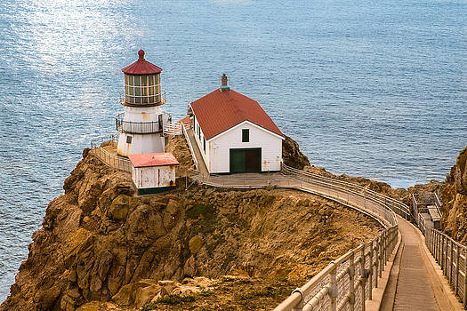 Point Reyes by Bryant Coffey