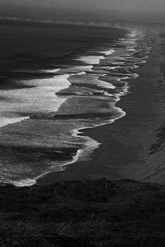 Point Reyes by Eugene Dailey
