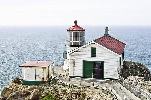 Priya Ghose - Point Reyes Lighthouse