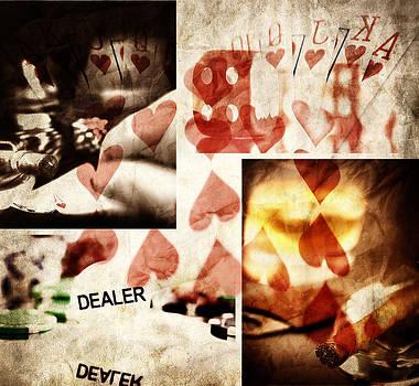 Poker life  by Svetoslav Sokolov