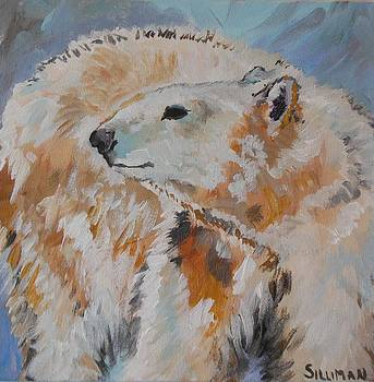 Polar Bear by Veronica Silliman