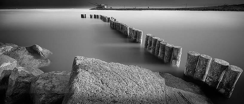 Poles by Tommaso Di Donato