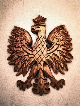 Polish Eagle by Patricia Januszkiewicz