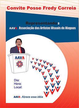 Political marketing by Denise  Araujo