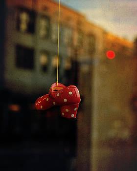 Polka Dots by Sharon Kalstek-Coty