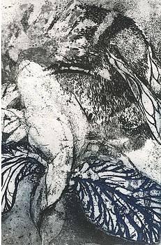 Pollen by Agnieszka Borowska